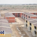 low cost Prefabricated housing in Africa