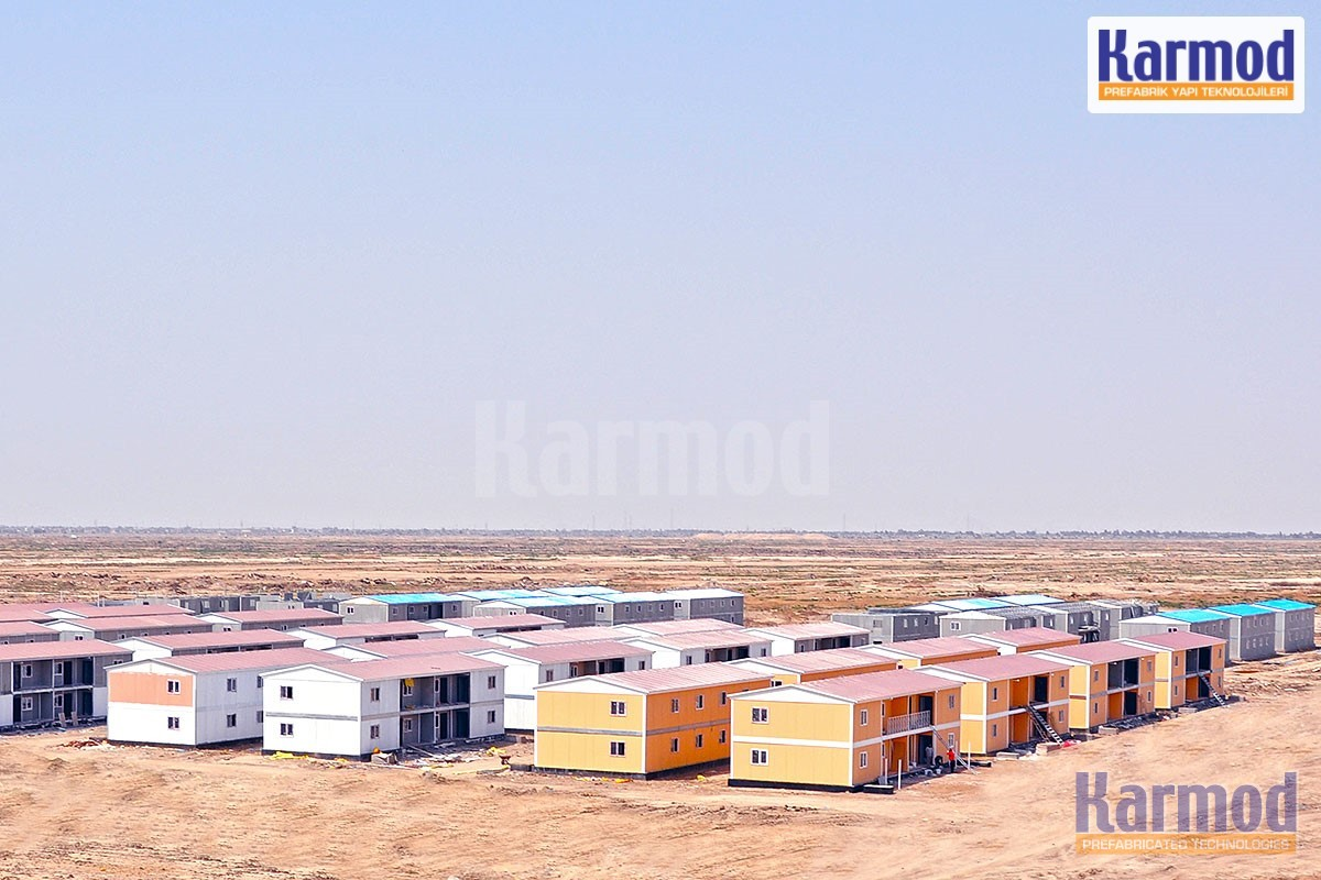 mass housing project in nigeria
