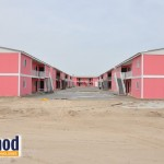 namibia prefabricated Africa