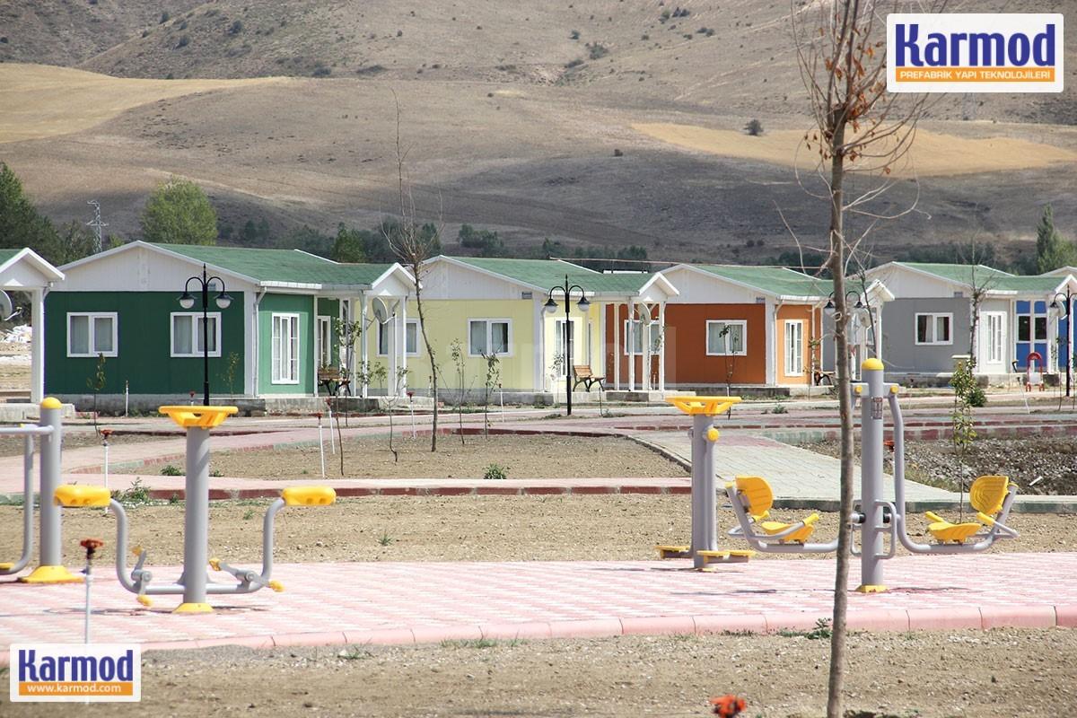 Nigeria Portable Cabins