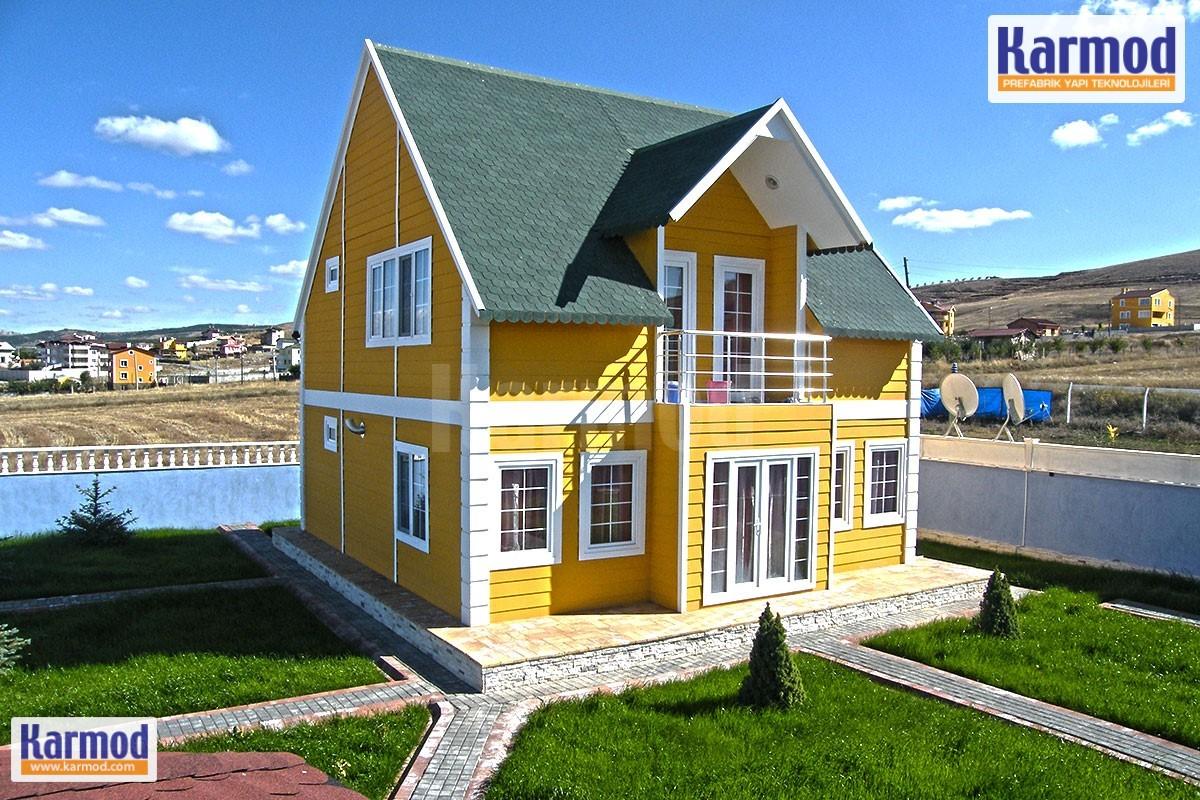 panelized homes nigeria