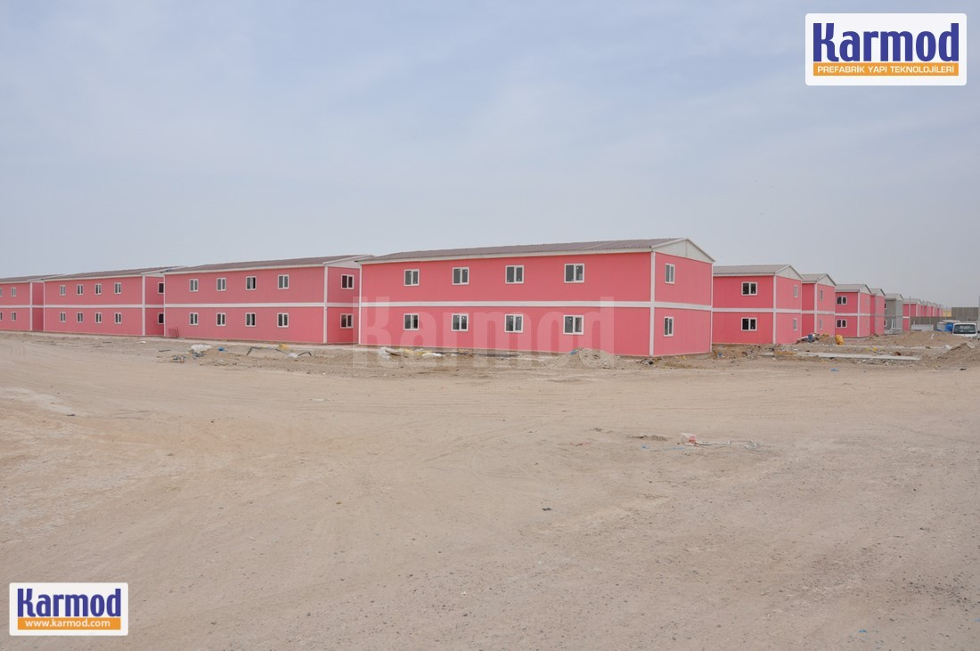 prefab houses nigeria