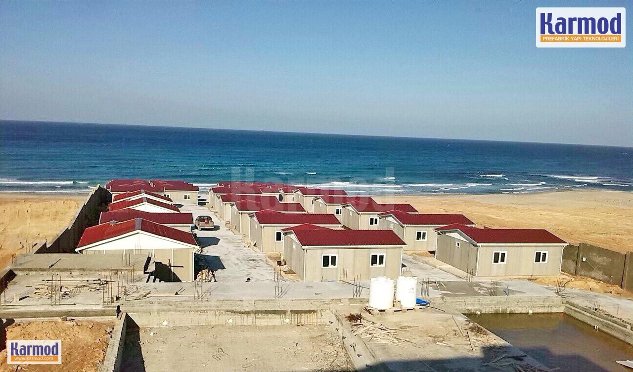 prefab Housing Development kenya