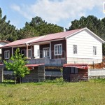 prefabricated homes kenya