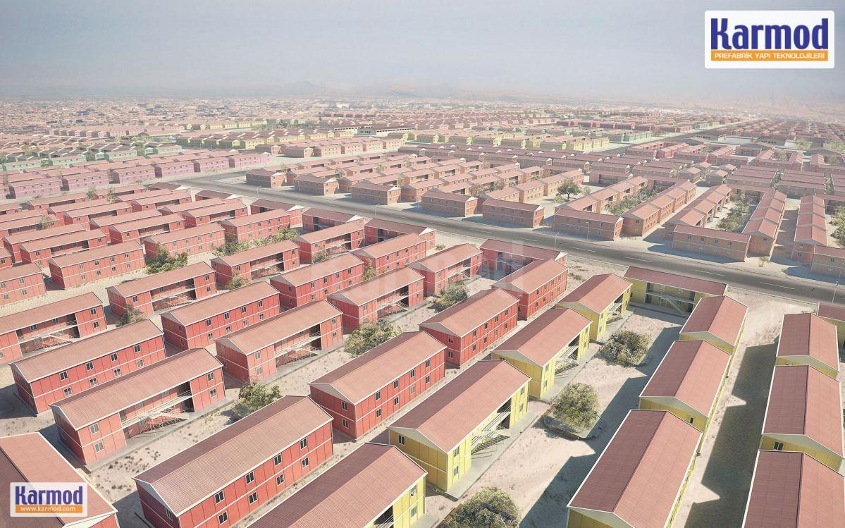 social housing kenya