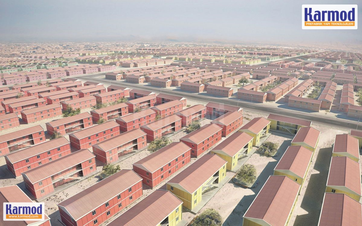social housing nigeria