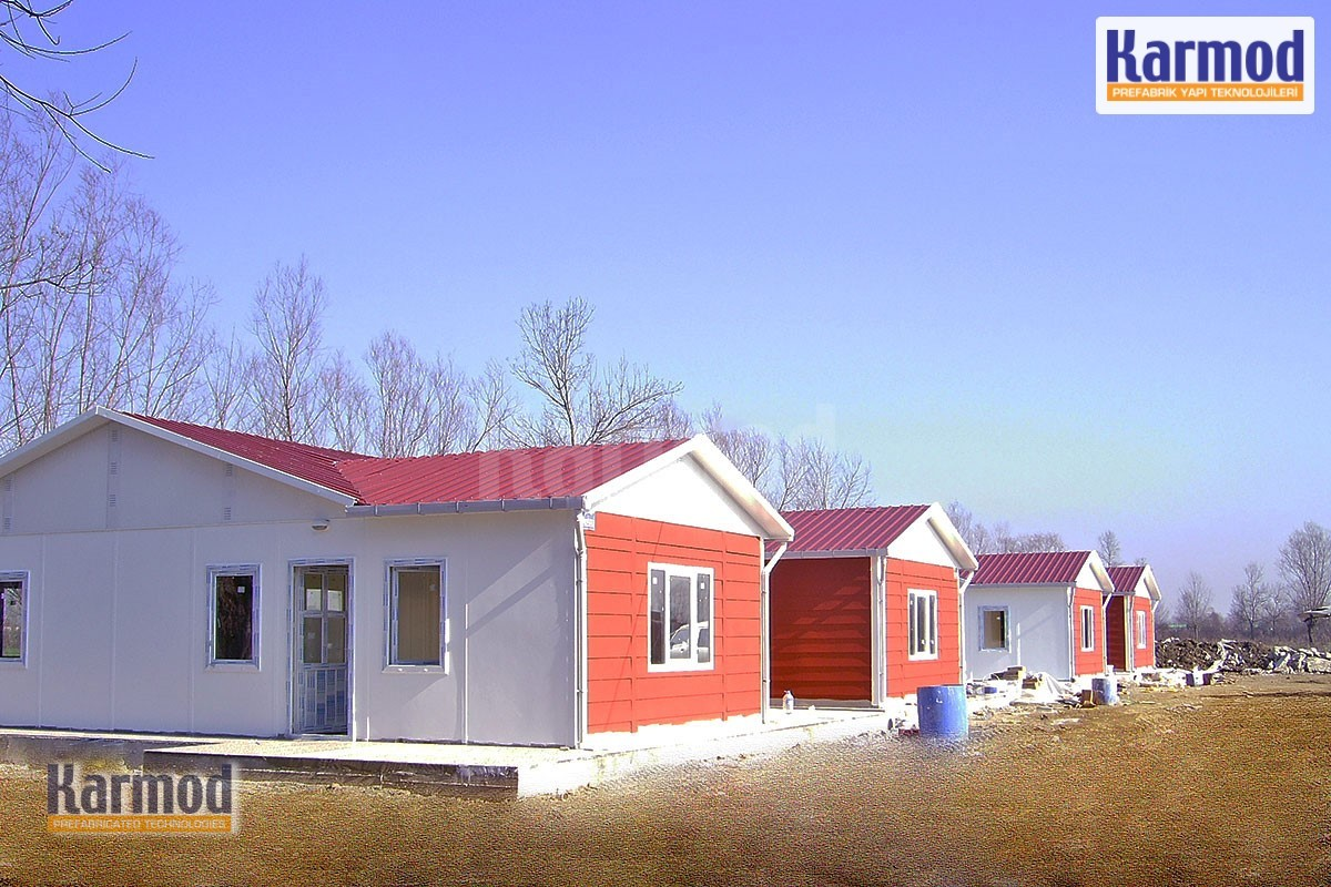 social housing Projects