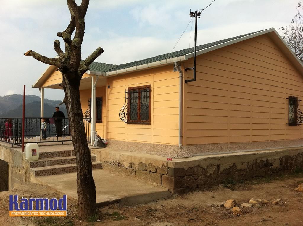 viviendas prefabricadas guinea ecuatorial