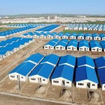 low cost housing uganda