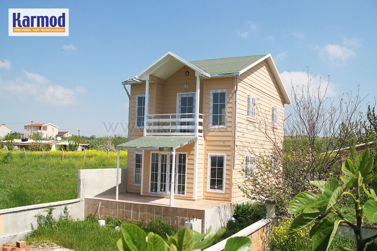 affordable modular houses Cameroon