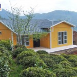 affordable modular housing Cameroon