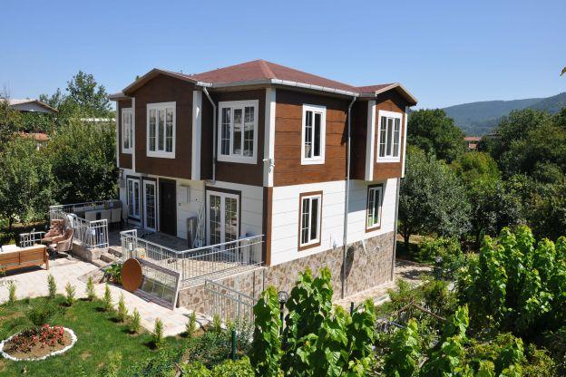 modern portable house cameroon