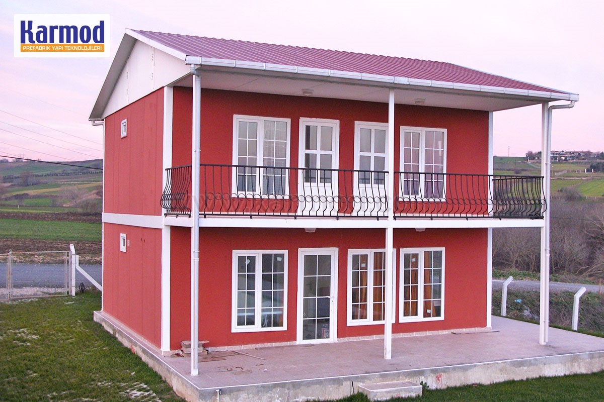container homes in ghana