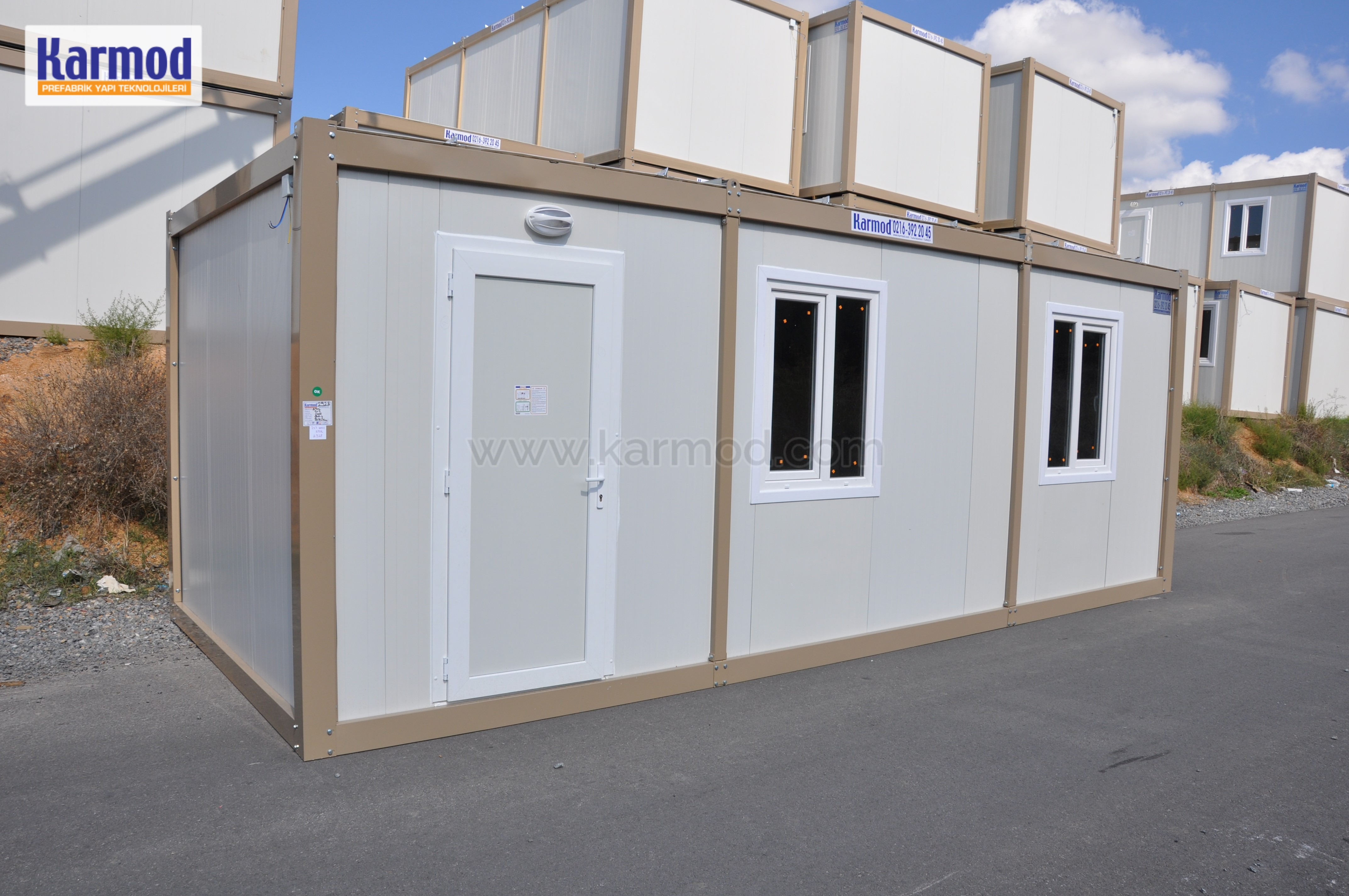 container office namibia