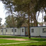 containerised buildings