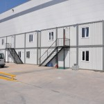 containerized housing unit products