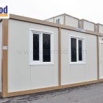 best container homes uganda