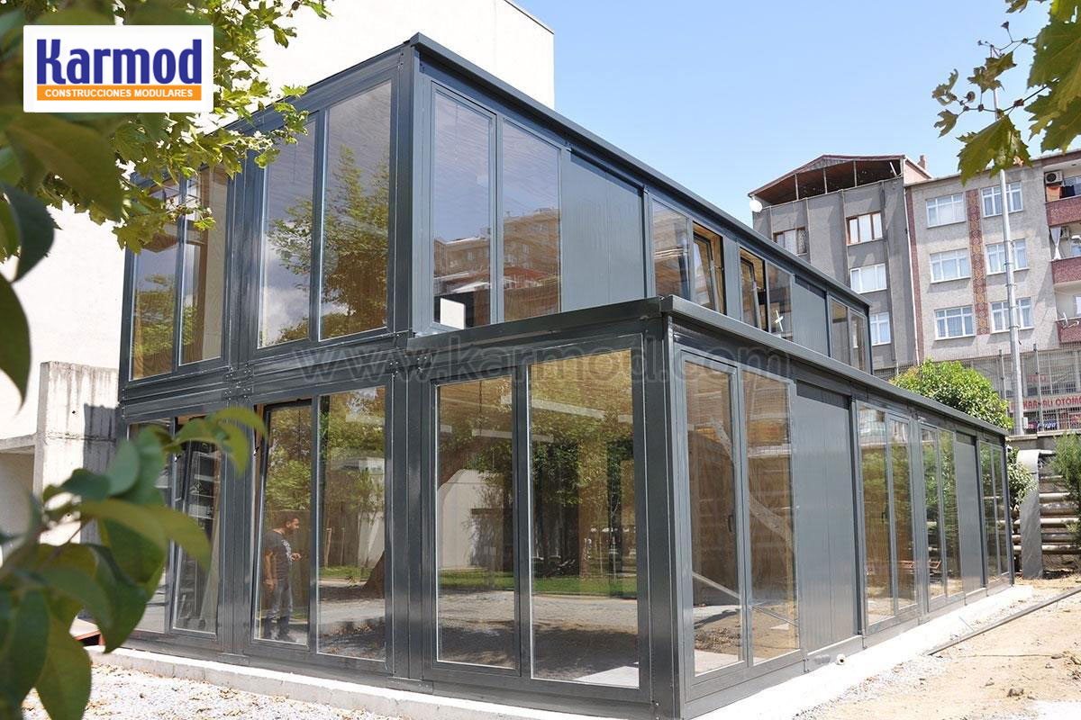 container homes windhoek