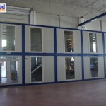Containers Pre-Fabricated Buildings