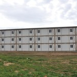 Dormitory, Workforce Accommodation