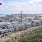 Labor Camp Staff Accommodation