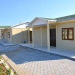 Low cost social housing zimbabwe