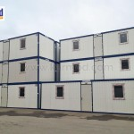 Man Camps Work Force Housing