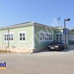 mine site accommodation camp