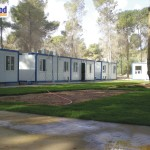 Modular Containerised Systems