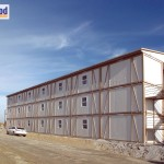 Modular Dormitories