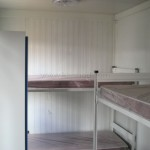 modular dormitory accommodation