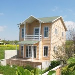 Modular Granny Flat Homes