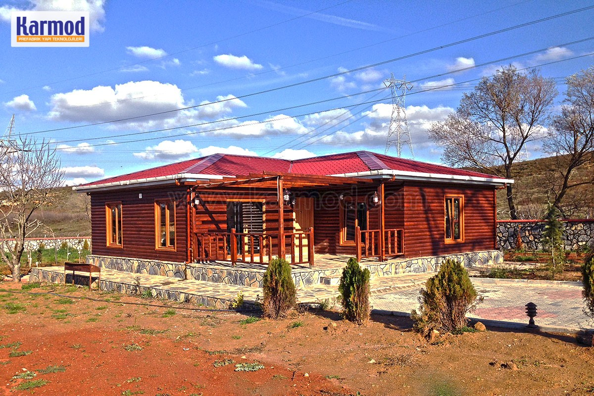 modular homes ethiopia