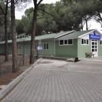 Modular Medical Facilities