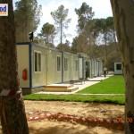 Modular Military Housing