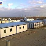 Modular Mining Accommodation