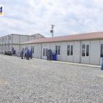 Modular Offices Oilfield Housing