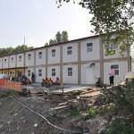 Modular Remote Workforce Housing