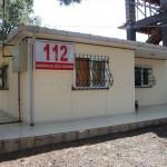 modular veterinary hospital