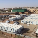 Oilfield Container Camps for sale