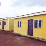 panelized homes zambia