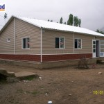 portable school buildings