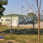 Portakabin Labor Camps