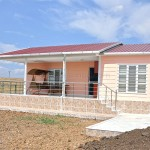 prefab houses uganda