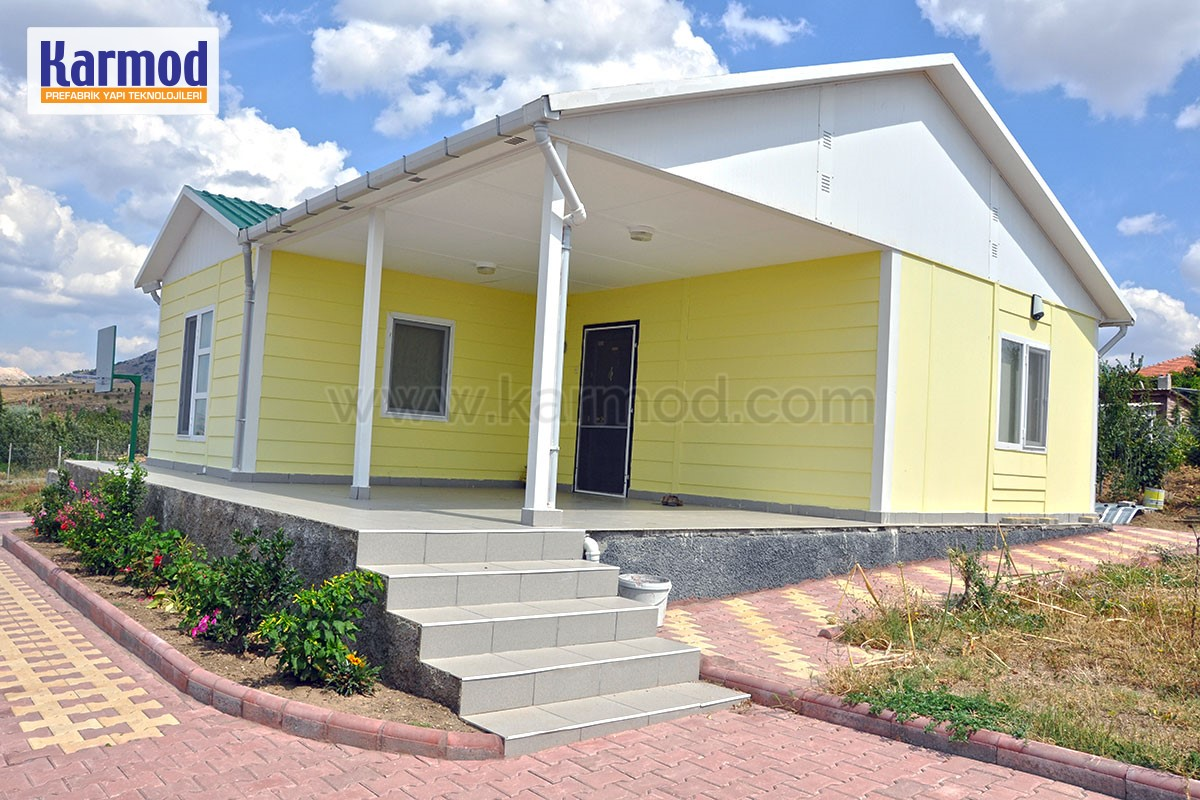 Prefab Modular Home Prices