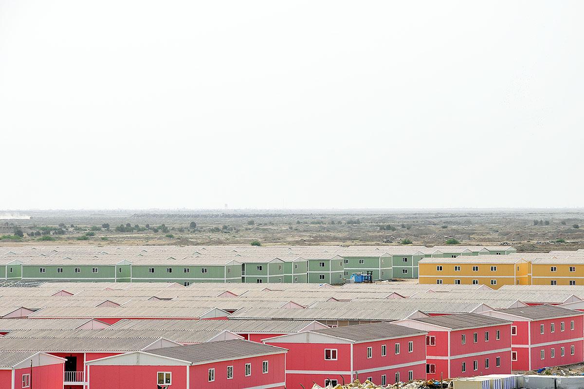 prefabricated buildings nigeria