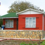 prefabricated cabins Zambia
