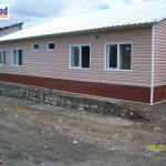 Prefabricated Classrooms