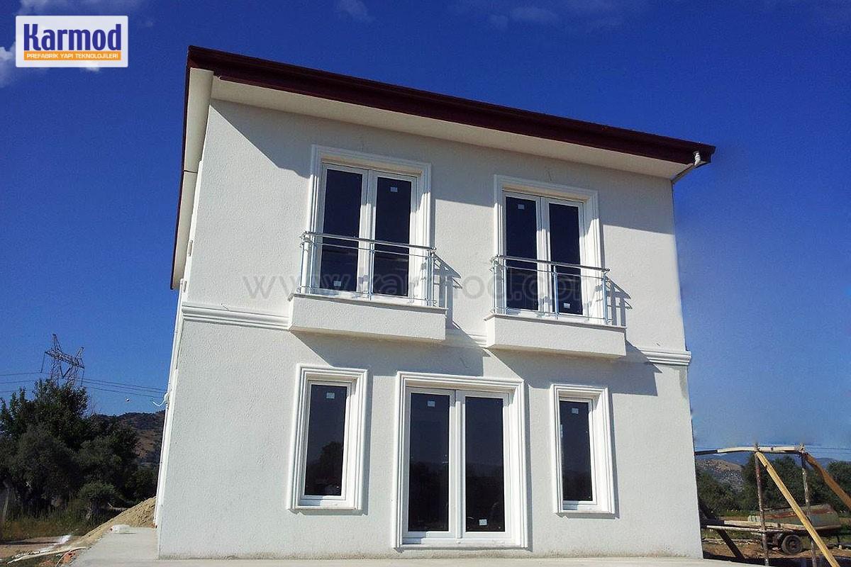 prefabricated cottages ethiopia