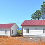 prefabricated houses in zimbabwe